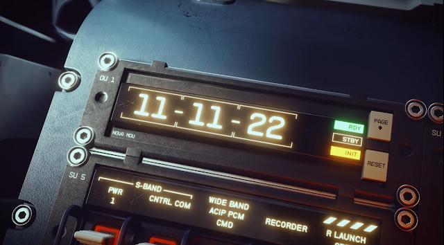 Starfield 11-11-22 November 11 2022 release date in-game