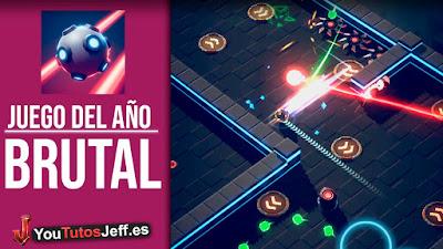 El Juegos Mas Brutal de este Año, Descargar Flaming Core Android