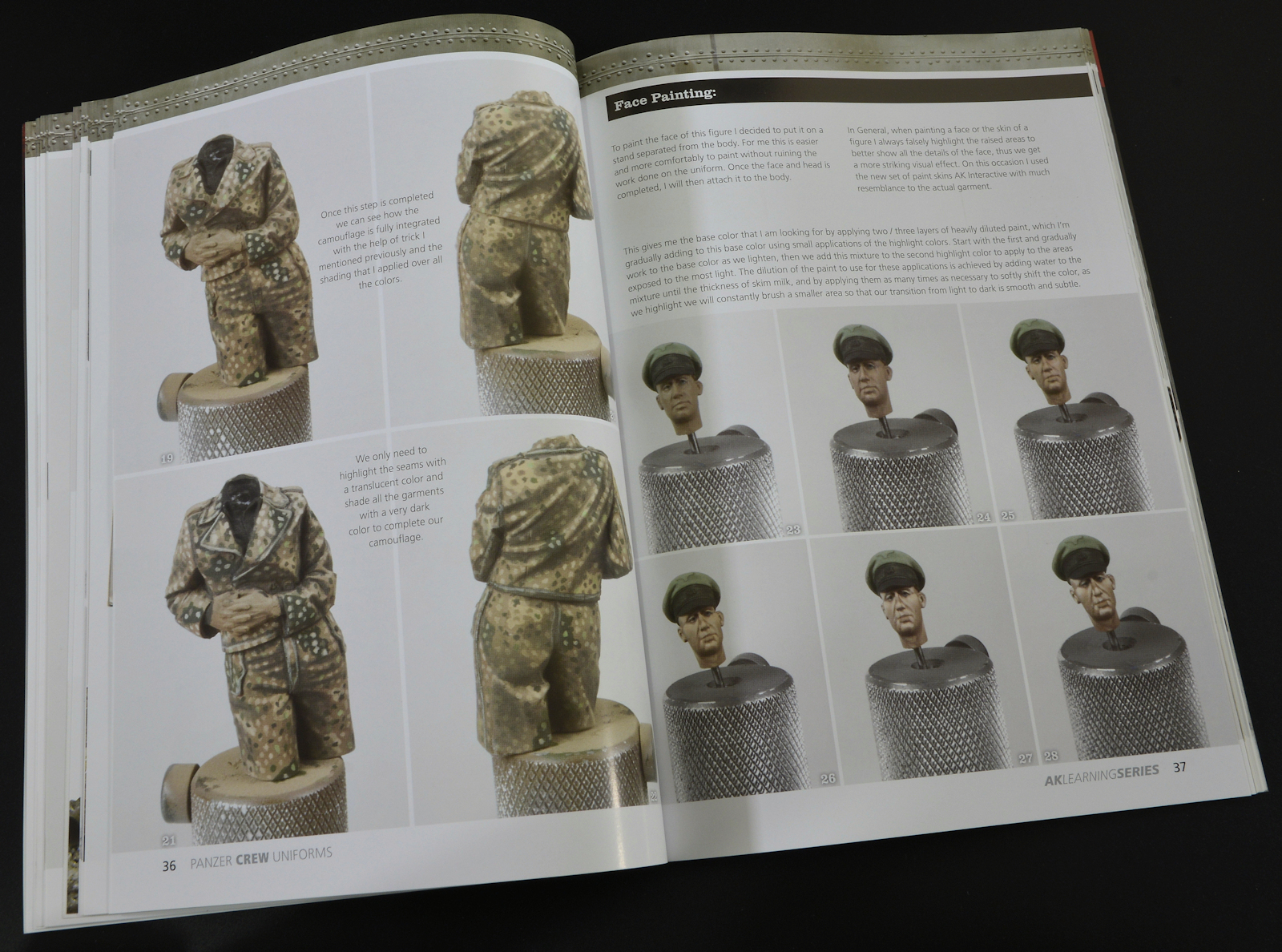 The Modelling News: Read N' Reviewed: 2nd improved edition
