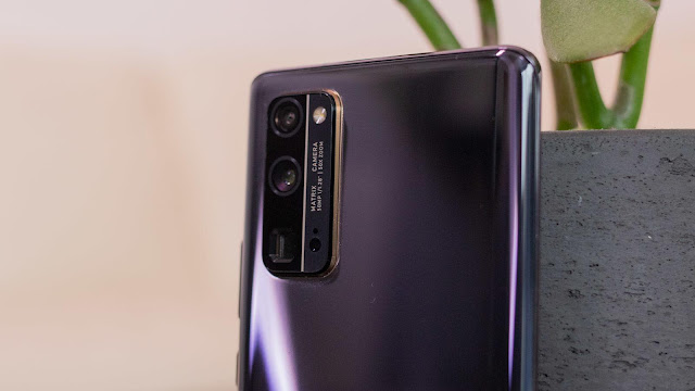 Honor 30 Pro+ Review