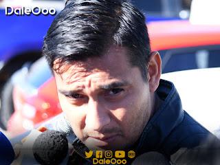 José Alfredo Castillo pone en duda el partido del miércoles entre Oriente Petrolero y Portuguesa - DaleOoo