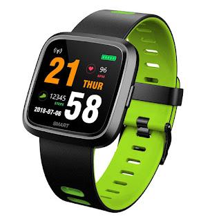 Bingo F5 Fitness Band-best smartwatch under 2000