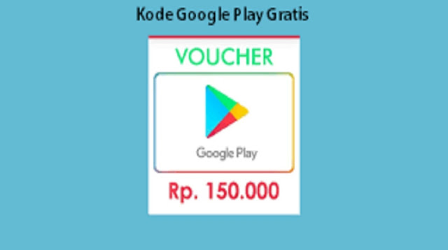 Kode Google Play Gratis