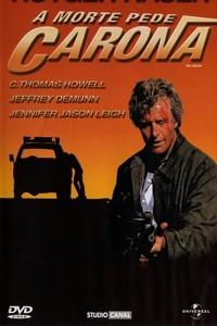 A Morte Pede Carona (1986) Dublado 480p