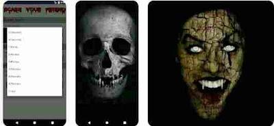 Aplikasi Prank - Scary Prank App