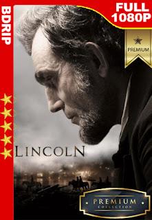 Lincoln (2012) [1080p BDrip] [Latino-Inglés] [LaPipiotaHD]