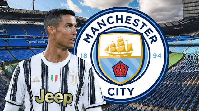 Transfer Talk: Cristiano Ronaldo pushing for Manchester City move as Juventus exit looms