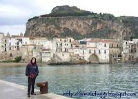 Sicilia - Cefalú