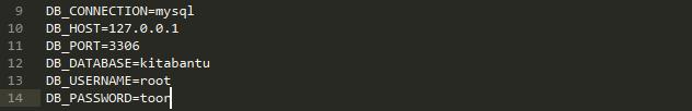 Cara Instal Projek Laravel di Localhost