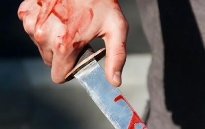 Ножем у груди: в Запоріжжі напали на активістку