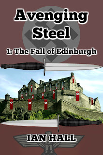 Avenging Steel 1: The Fall of Edinburgh