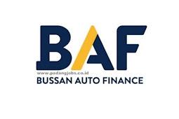 Lowongan Kerja Solok PT. Bussan Auto Finance Oktober 2019