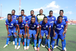 Nigerian Clubs May Be Thrown Out Of 2017 CAF Club Competitions