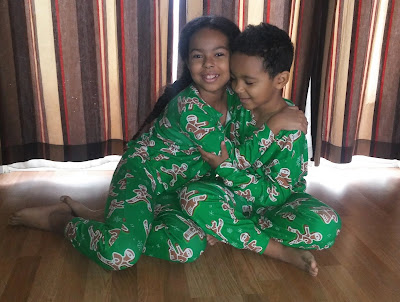 shinesty christmas pajamas