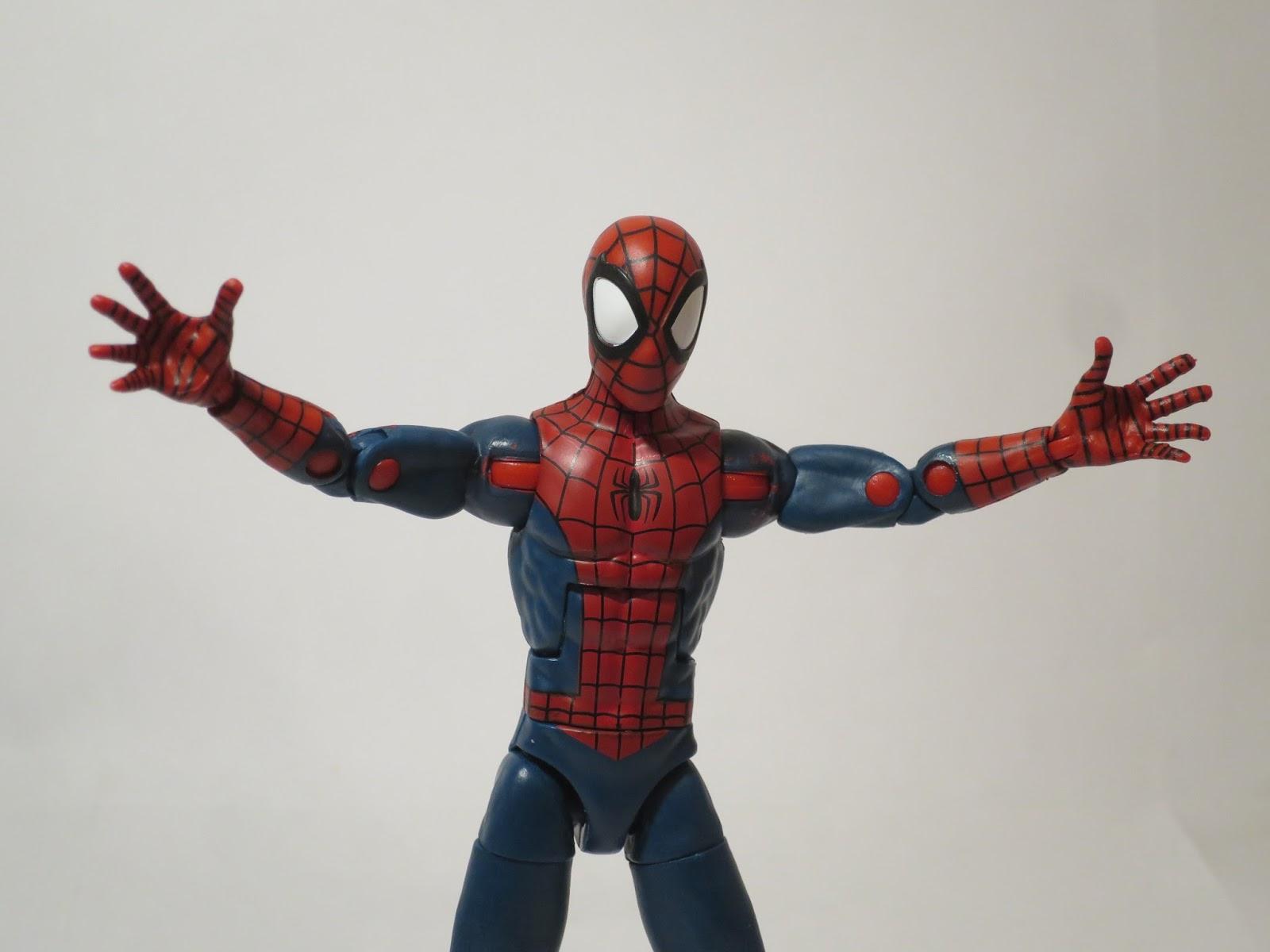 ultimate spider man venom toy - photo #19