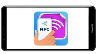 تنزيل برنامج NFC Tag Reader Premium mod pro مدفوع مهكر بدون اعلانات بأخر اصدار من ميديا فاير