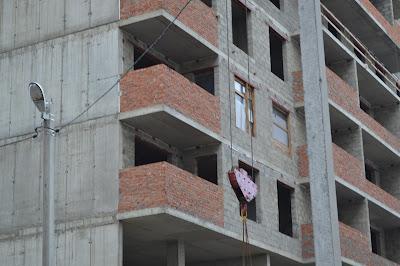 Строительная кспертиза новой  квартиры