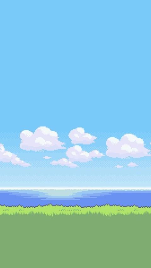 Phong cảnh 2D