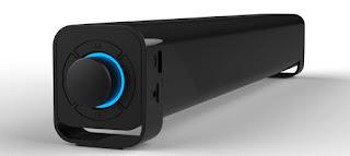 iGear Razorbeat wireless speaker full specifications