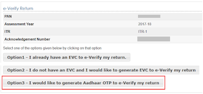 e-Verify IT Returns