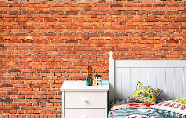 http://www.photowall.fi/photo-wallpaper/faux-brick-wall