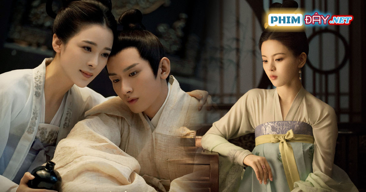 Trường An Nặc - The Promise of Chang'an (2020)