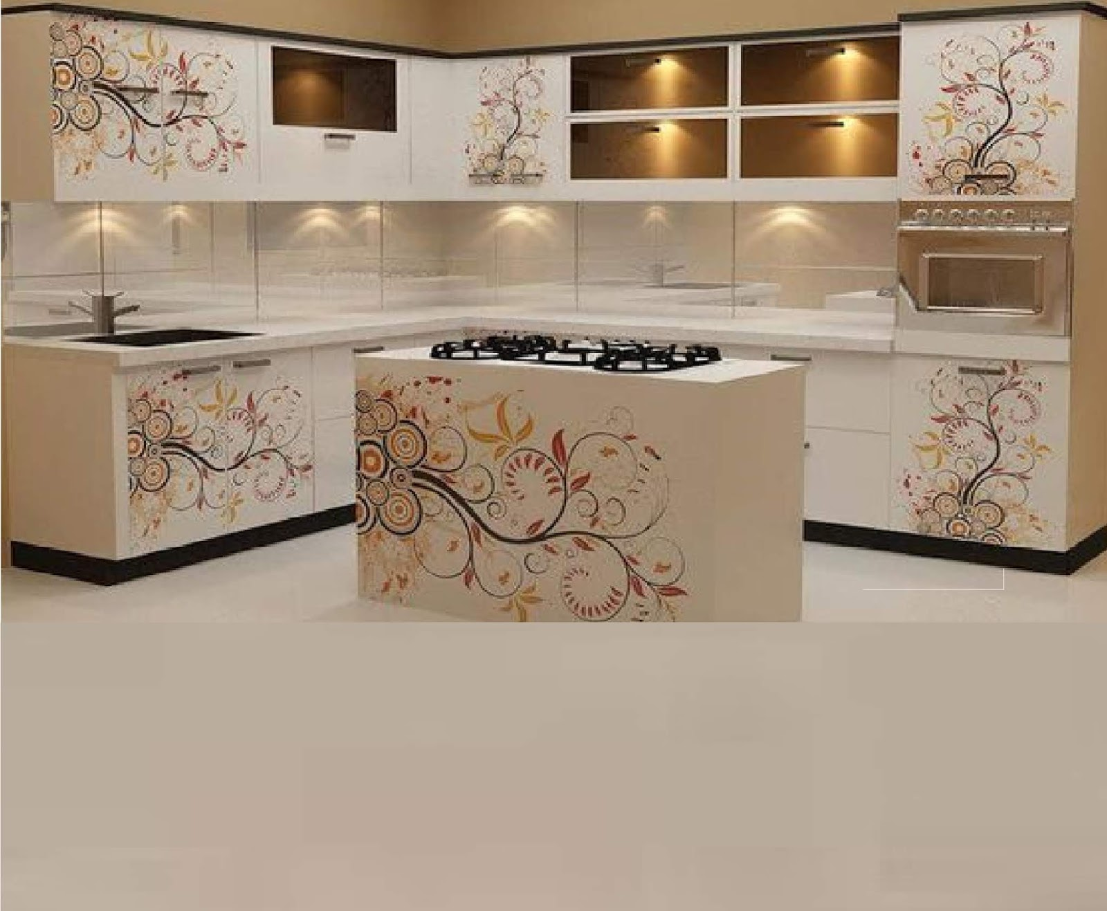 200 Modular Kitchen Design Ideas Catalogue 2020