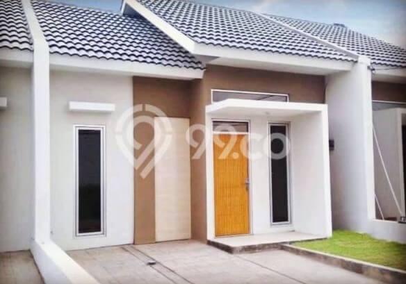 Rumah dijual di Bandung kawasan Soreang
