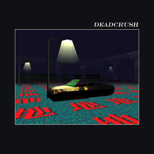 alt-J - Deadcrush (Spike Stent Mix) - Single Cover