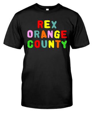 Rex orange county merch hoodie amazon australia uk 2020 merchandise T Shirt Hoodies sweatshirt. GET IT HERE