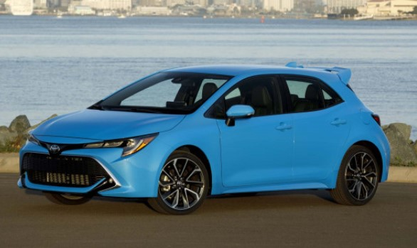 2019 Toyota Corolla South Africa Review