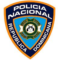 Resultado de imagen para logo policia nacional