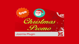 Christmas Promo Anywhere
