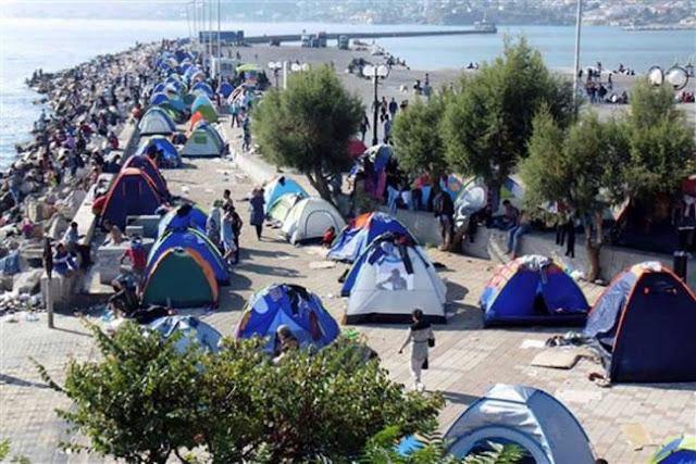 Έρχεται δραματικός χειμώνας για τα ελληνικά νησιά