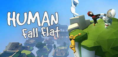 Human Fall Flat 2019 APK + Data Download (Full Paid)
