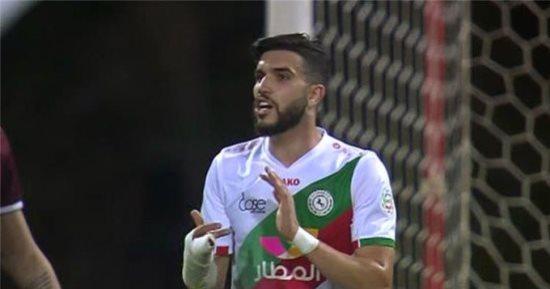 الاتحاد السعودي لكرة القدم يضع أزارو في القائمة السوداء