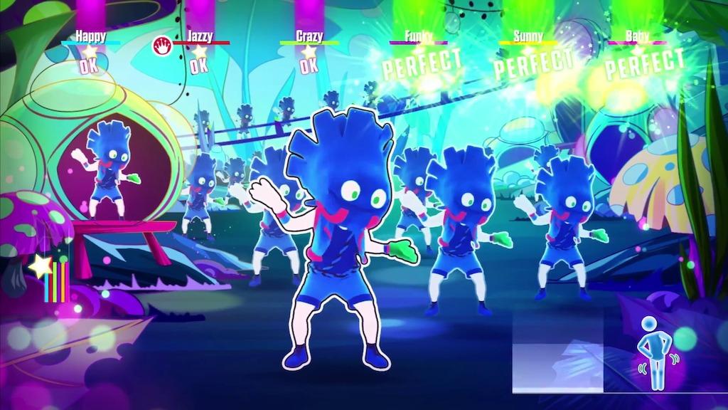 Just Dance 2018 ESPAÑOL XBOX 360 (Region PAL) (COMPLEX) 4