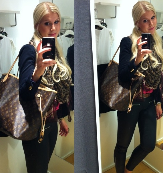 Chic Conservative Chanel - Lifestyle   Fashion   Beauty blog  outfit 92c70e2b4f