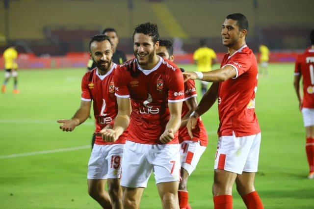 هل ينجو الأهلي من مقالب الصغار فى كأس مصر أمام بني سويف؟
