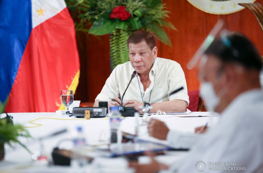 Palace details Bayanihan 2 fund allocations for COVID-19 response