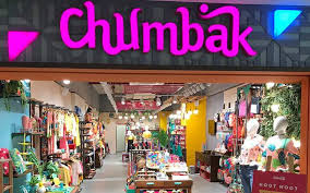 Chumbak Coupons Flat 20% OFF - March 2018