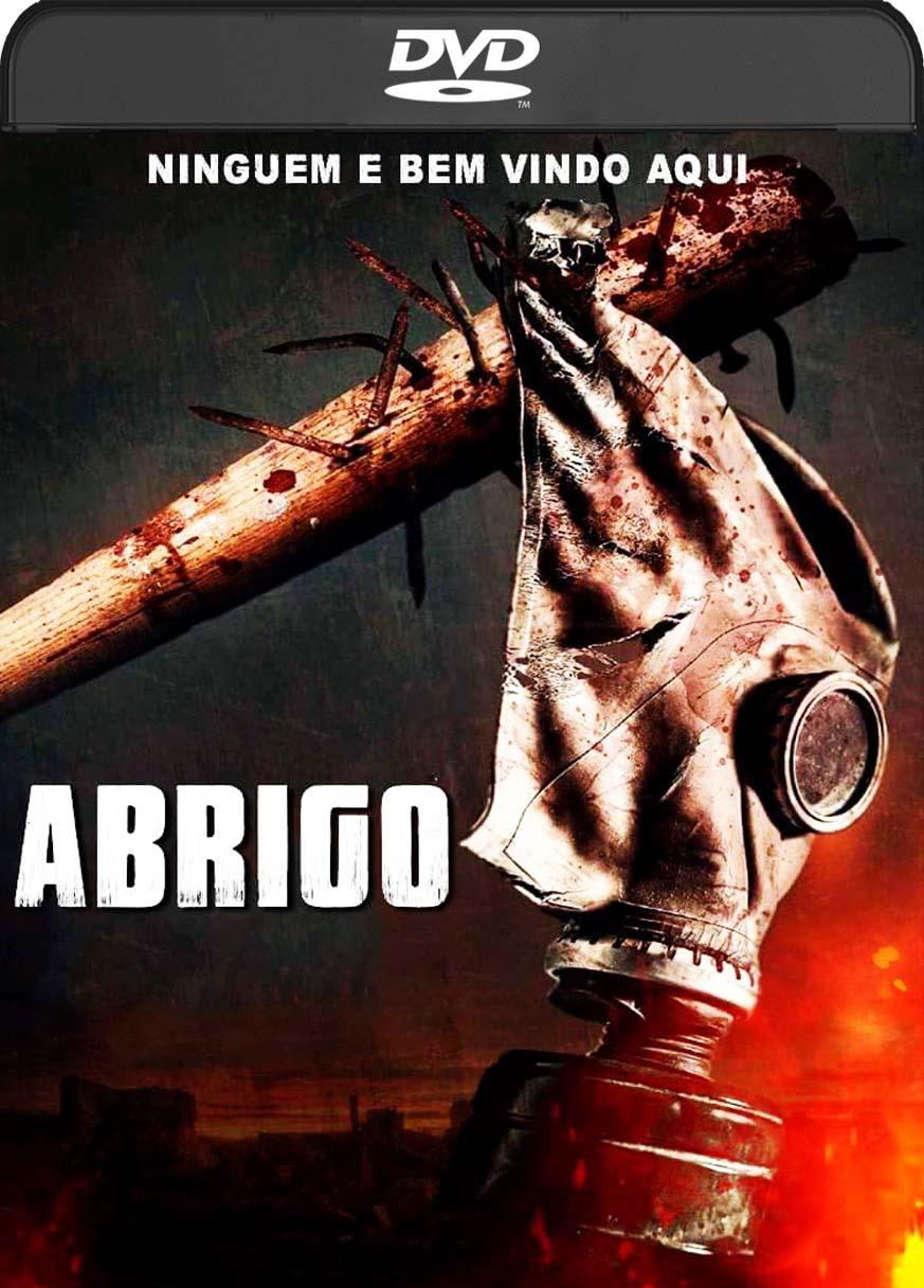 Abrigo (2017) DVD-R Autorado
