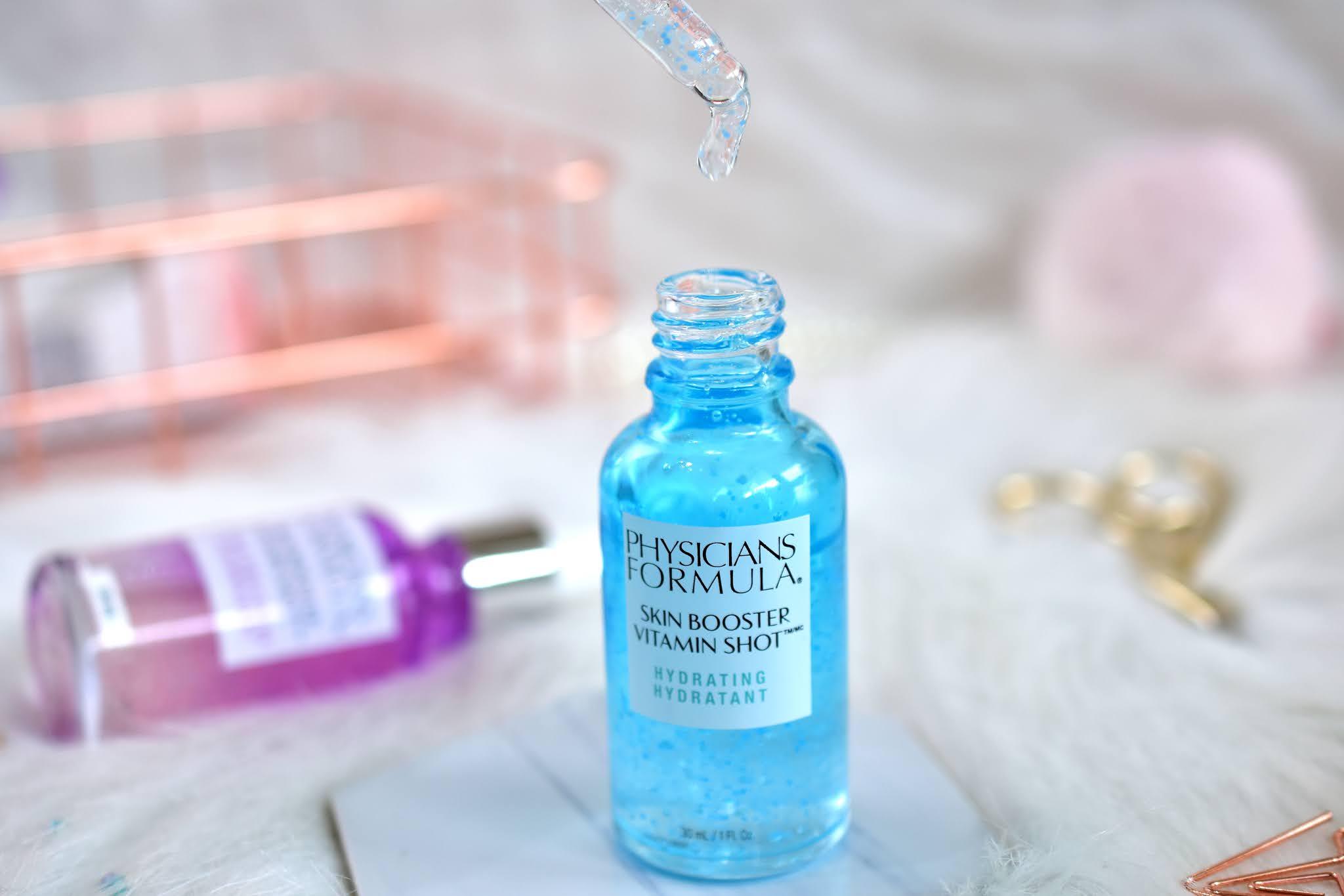 physicians formula skin booster vitamin shot