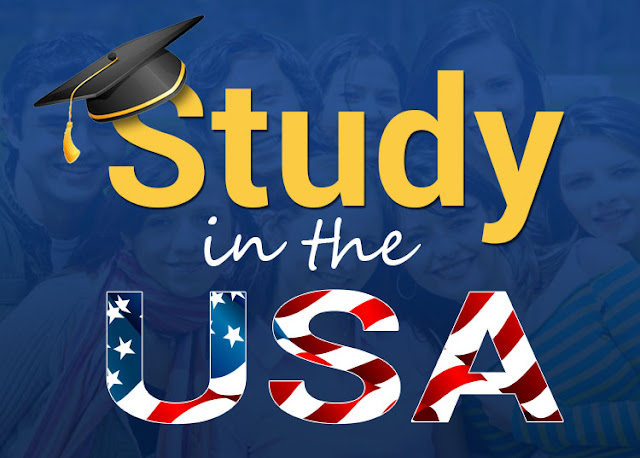 5 Steps For International Students to Study in the U.S.