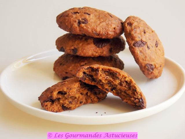 Comment faire des biscuits Vegan ?