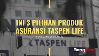 taspen life