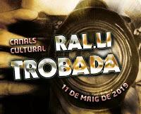 """II Ral.li Trobada """"Canals Cultural"""" 2019"""