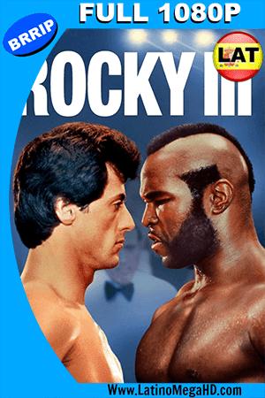 Rocky III (1982) Latino Full HD 1080P ()