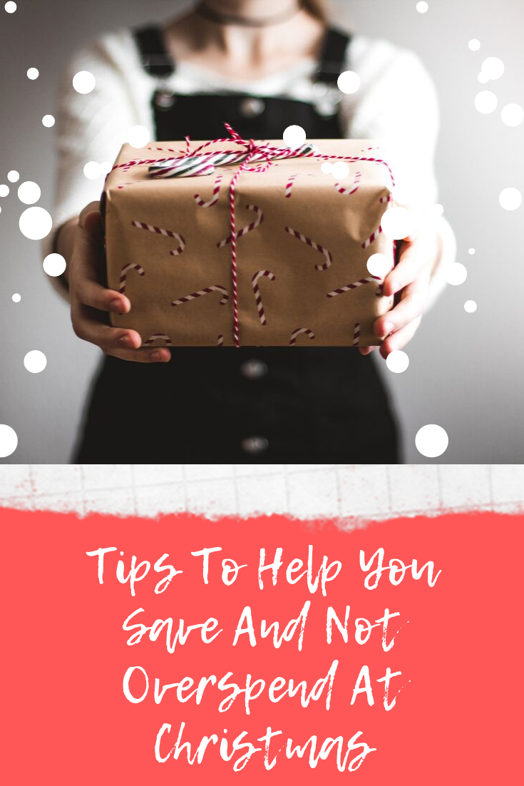 Tips To Help You Save And Not Overspend At Christmas