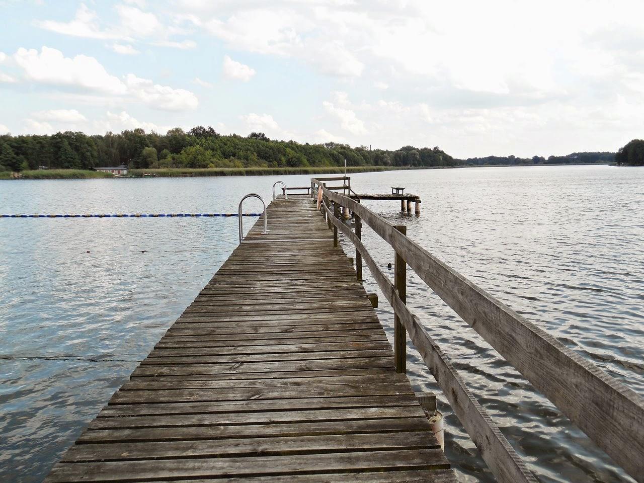 Jezioro Wojnowskie